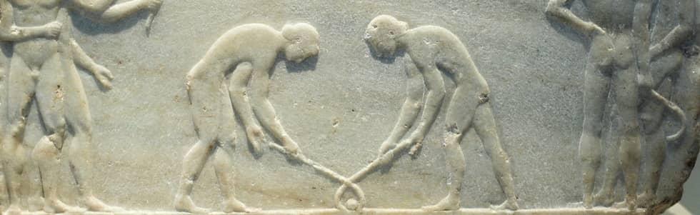 ancient sports, roman, greek, egyptian sports