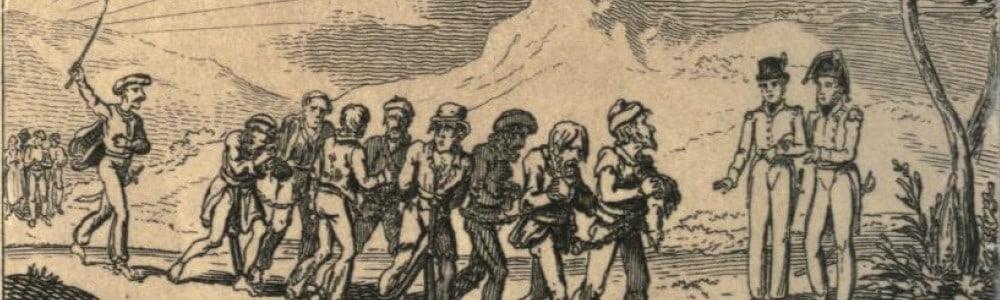 white slaves, european aristocrats