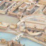 ancient cities, big cities