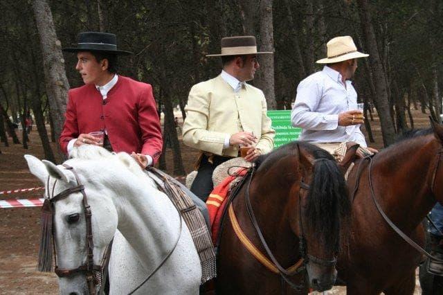 european countries still use traditional clothes spain romeria torremolinos