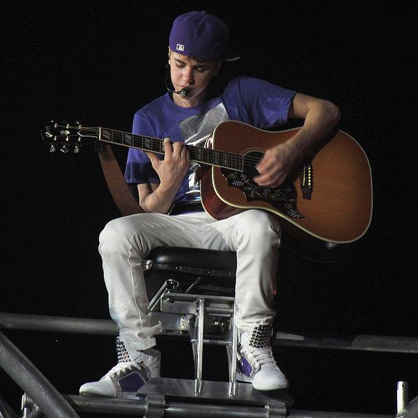 Justin Bieber net worth performing Switzerland 2011