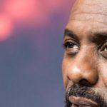 Picture of actor Idris Elba