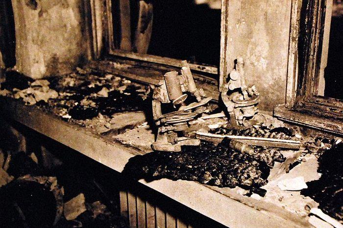 hiroshima nagasaki bombing pictures nagasaki melted objects 1a