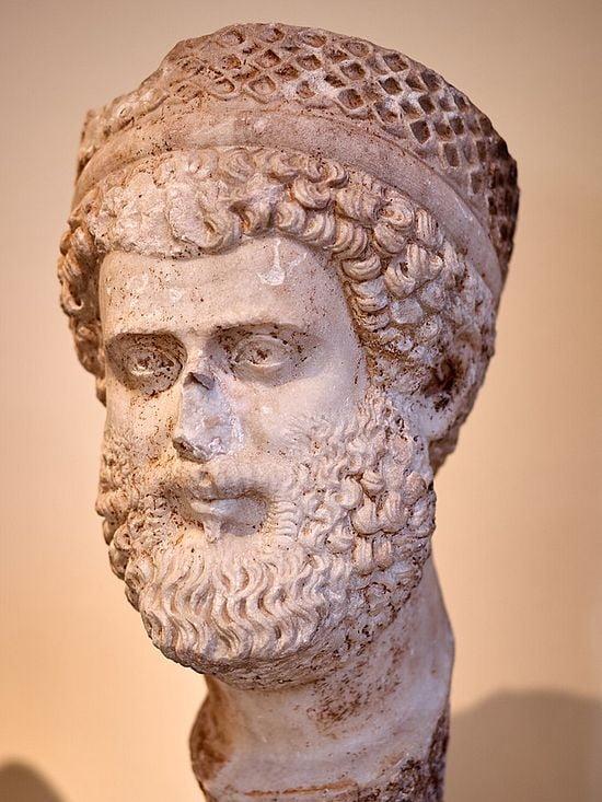 roman emperors faces julian the apostate athens 3 1