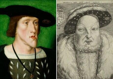 most unflattering royal portraits ft 7