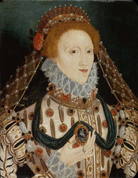unflattering royal portraits elizabeth i unknown artist 1575 1 1