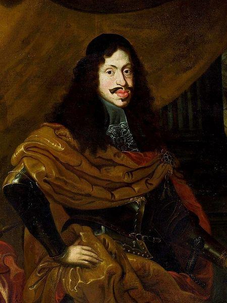 unflattering royal portraits leopoldo I benjamin block 1670 1