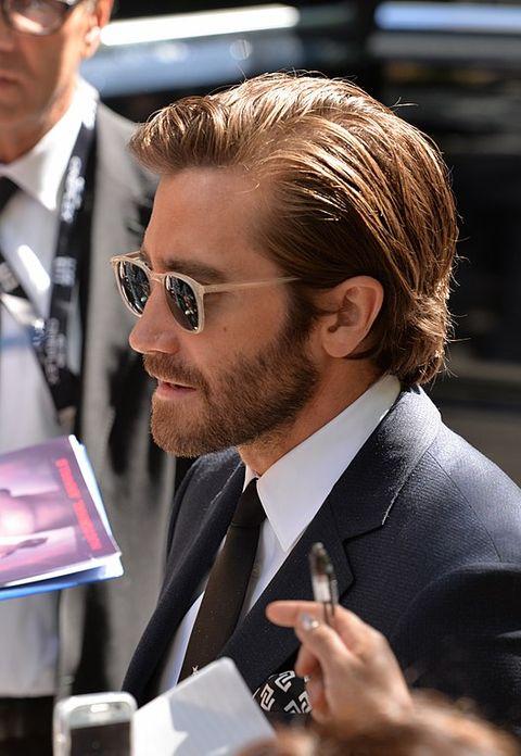 Photo of Jake Gyllenhaal.