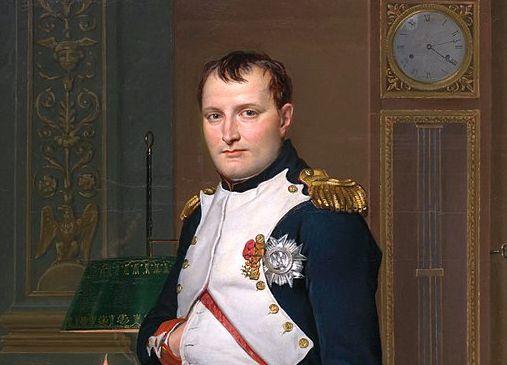 Napoleon by david2